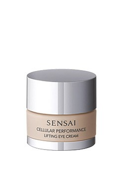 SCP Lifting Eye Cream Kanebo Sensai 15ml
