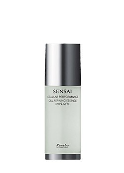 Cell Refining essence wipe off Kanebo Sensai 75ml