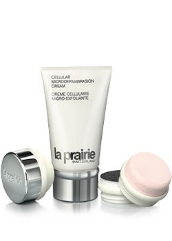 Cellular Microderm abrasion Cream La Prairie 125ml