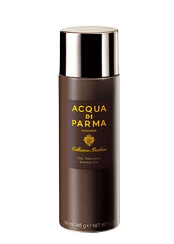 Gel Emolliente da rasatura Acqua di Parma Colonia barbiere 150ml