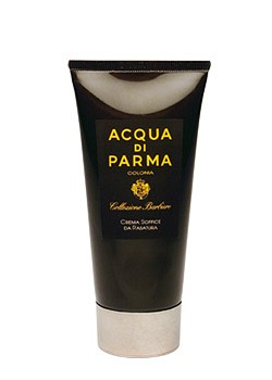 Crema soffice da rasatura Acqua di Parma Colonia barbiere 75ml