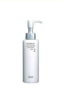Kanebo Sensai Milky soap 150ml