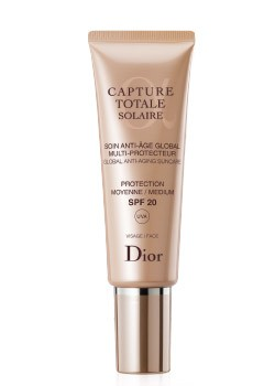 Soin Anti-age Global multi-protecteur SPF20 Dior 50ml