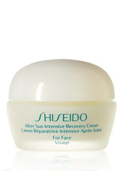 After sun intensive recovery cream Shiseido 40ml