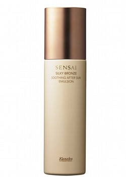 Soothing after sun emulsion Kanebo Sensai 150ml