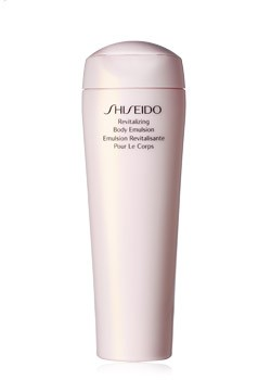 Revitalizing body  emulsion Shiseido 200ml