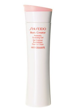 Advanced Body Creator Aromatic Sculpting Gel Shiseido 200ml