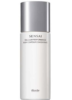SCP Body Contour Concentrate Kanebo Sensai 200ml