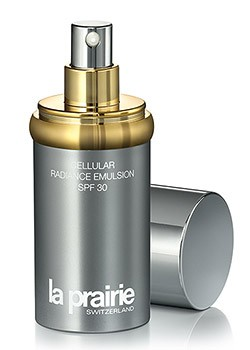 Cellular Radiance Emulsion SPF30 La Prairie 50ml