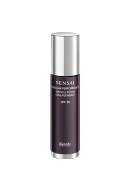 Wrinkle repair Collagenergy SPF20 Kanebo Sensai 50ml