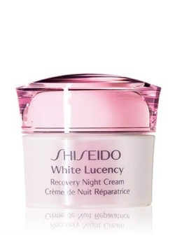 White Lucency Recovery Crema notte Shiseido 40ml