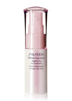 White Lucency Brightening Eye Treatment Shiseido 15ml