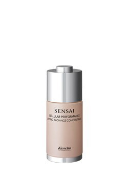 SCP Lifting Radiance Concentrate Kanebo Sensai 40ml