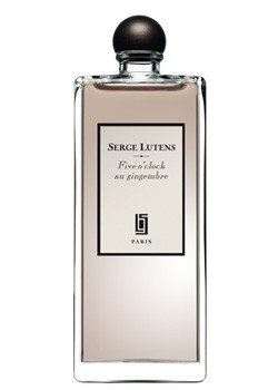 Five o'clock au gingembre Profumo Serge Lutens 50ml