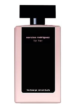 For Her shower gel Narciso Rodriguez 200ml