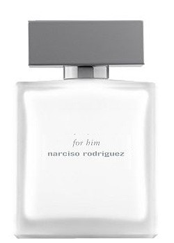 After shave emulsion For Him Narciso Rodriguez 100ml