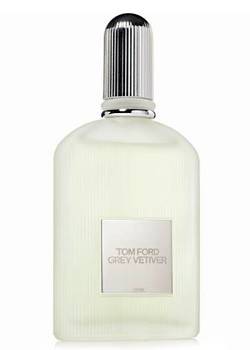 Grey Vetiver EDP spray Tom Ford