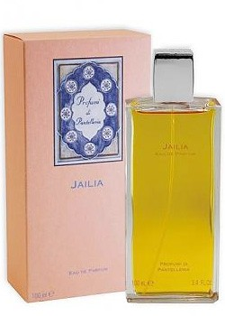 Jailia EDP Spray I Profumi di Pantelleria 100ml
