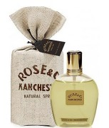 Toilette water Rose &co Manchester natural spray 100ml