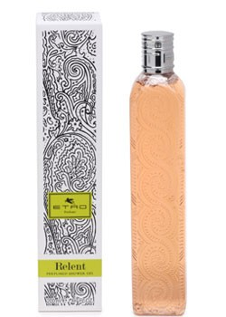 Perfumed shower gel Etro Relelent 200ml