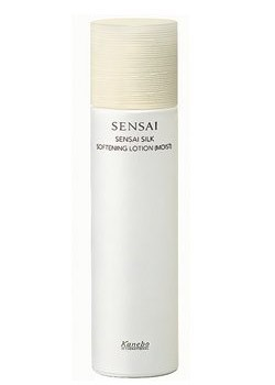 Silk softening lotion MOIST Kanebo Sensai 125ml