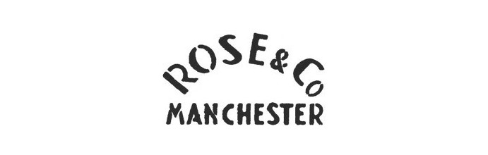 Rose &co. Manchester